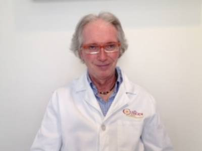 Dr. Renato Angelo De Gasperin