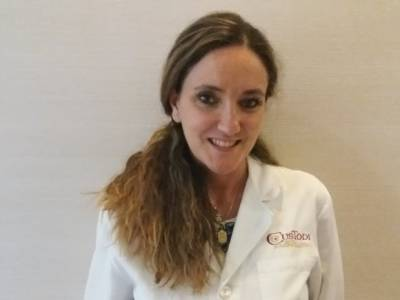 Dr.ssa Manuela Carnini