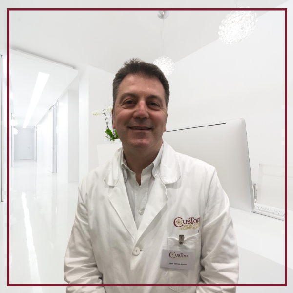 Dr. Antonio Gabriele