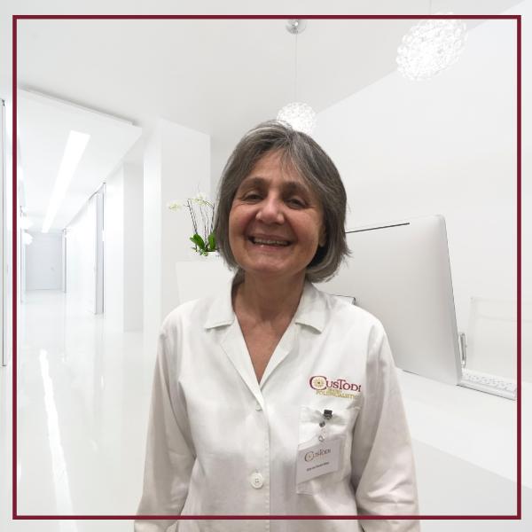 Dr.ssa Silvia Fossati