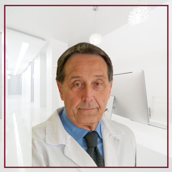 Dr. Francesco Salvatore D'Agostino