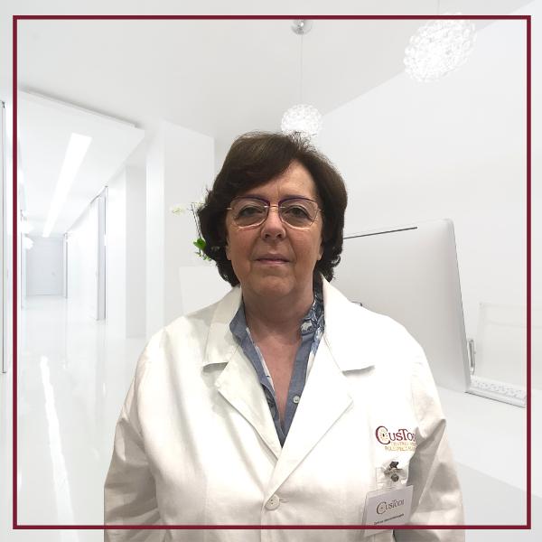 Dott.ssa Mariangela Alberio