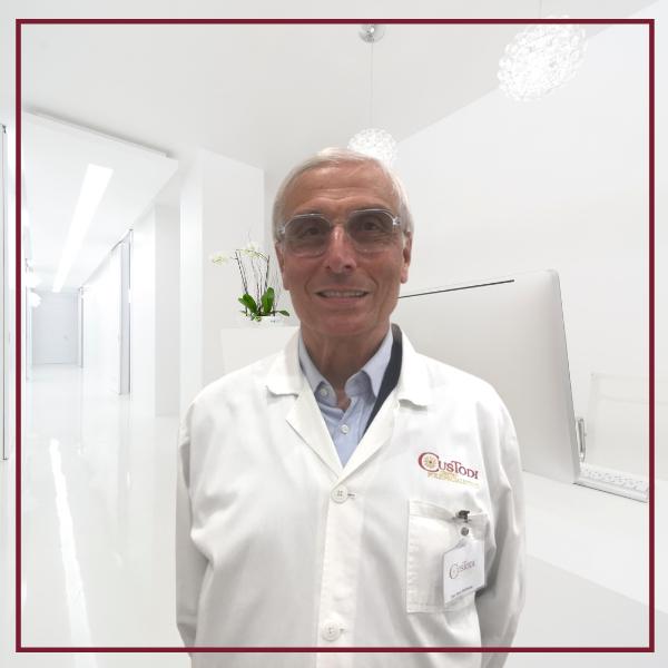 Dr. Pierfranco Basso