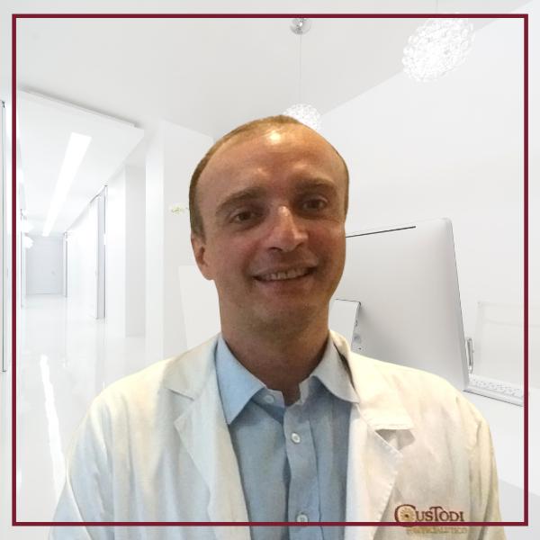 Dr. Gianmaria Mancassola