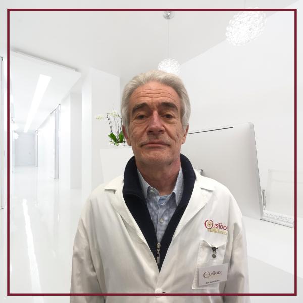 Dr. Alvaro Gerlini