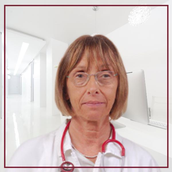 Dott.ssa Bazzoni Nicoletta