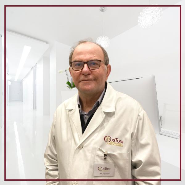 Dr. Luigi Seghezzi