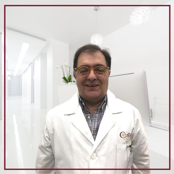 Dr. Fulvio Beati