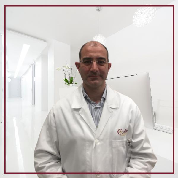 Dr. Gabriele Tonetti